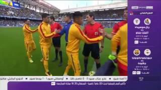 تقرير beIN  برشلونة يستعد لمباراته المقبلة عندما يلاقي لاكورونيا بعد إنجازه التاريخي في دوري الأبطال