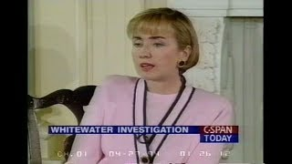 Whitewater (The Clintons) 1 ►William Cooper ► 06 Apr 1994