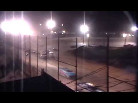 2014 hillvalley speedway commercial