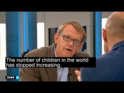 Hans Rosling - You need more than the media to grasp the world (With English Subtitles)