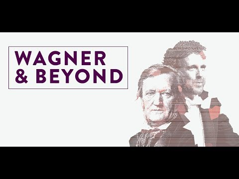 Wagner & Beyond Interview with Asher Fisch and Evan Kennea