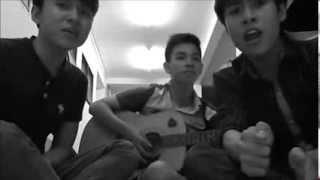 Gót hồng - guitar cover - Đăng Trình