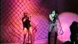 Vanity 6   Nasty Girl Live at Met Center Bloomingtom Mn 1983