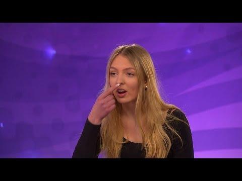 Fredrika Trygg - Feeling good av Nina Simone samt Man down (hela audition) - Idol Sverige (TV4)