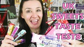UK Sweets Taste Test 8