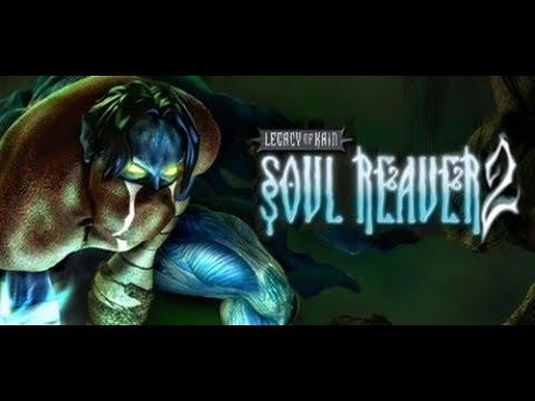 Legacy of Kain: Soul Reaver 2 intro |