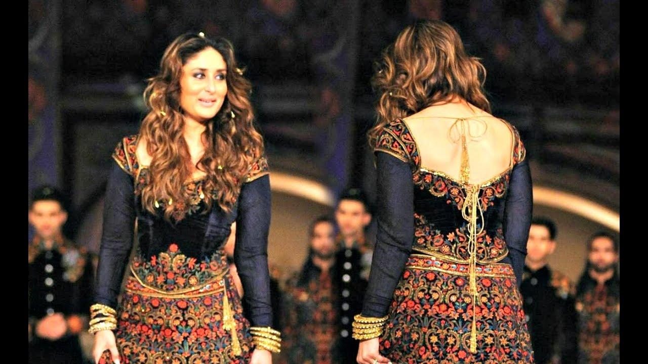 Lakme Fashion Week  Kareena