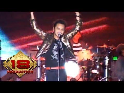 Nidji - Biarlah  (Live Konser Medan 18 Juni 2011)