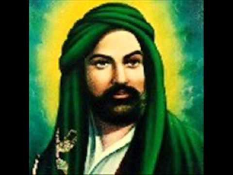 Akshin Fateh - imam HESEN