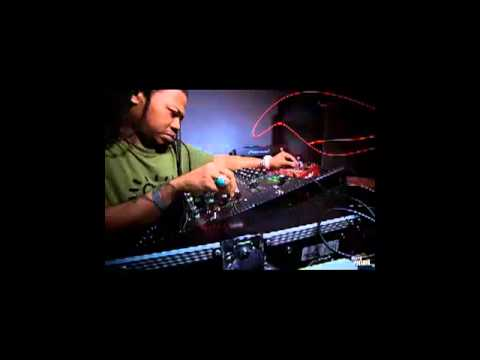 Ron Trent - Tribute Mix (Mixed by Nick Harris)