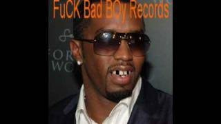 2 Pac - Real Bad Boys (Westside) Fuck P Diddy & Bad Boy Records