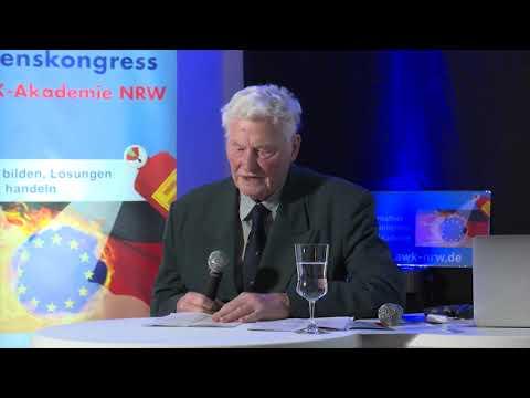 4. AWK | 1. Akademie - RA Prof. Dr. Eberhard Hamer - Der Tiefe Staat
