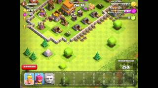 Join my Clash of Clans' Clan! [Clan: Irish!]