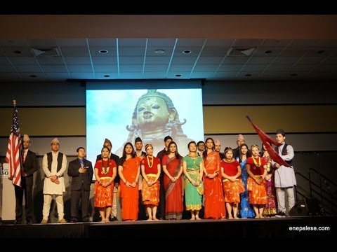 George Mason University Nepalese Student Association Presents