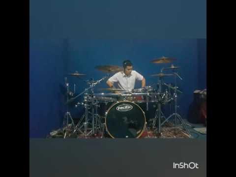 Drum cover GIGI kepastian yang kutunggu