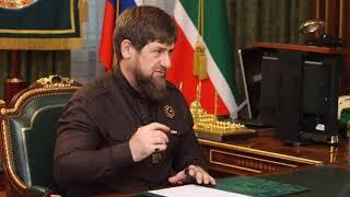 Воронежские полицейские остановили чеченских девушек
