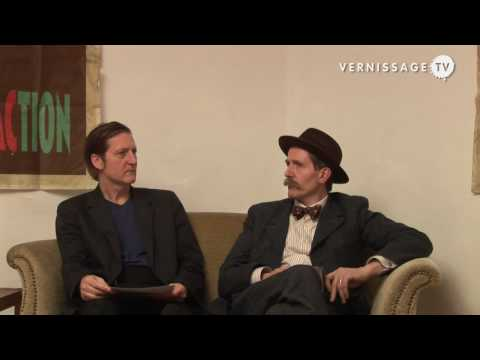 Billy Childish in Conversation with Neal Brown