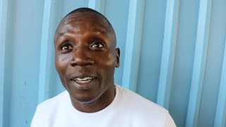 'I HAD THE B****** TO BE DIFFERENT!' - TUNDE AJAYI RAW & UNCUT ON YARDE LOSS, KOVALEV, WARD, CRITICS