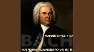 Orchestral Suite No. 3 in D Major, BWV 1068: I. Ouverture