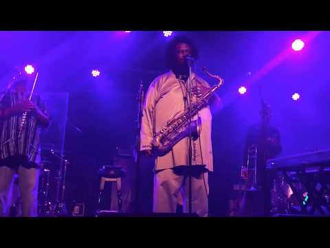 Kamasi Washington - Truth