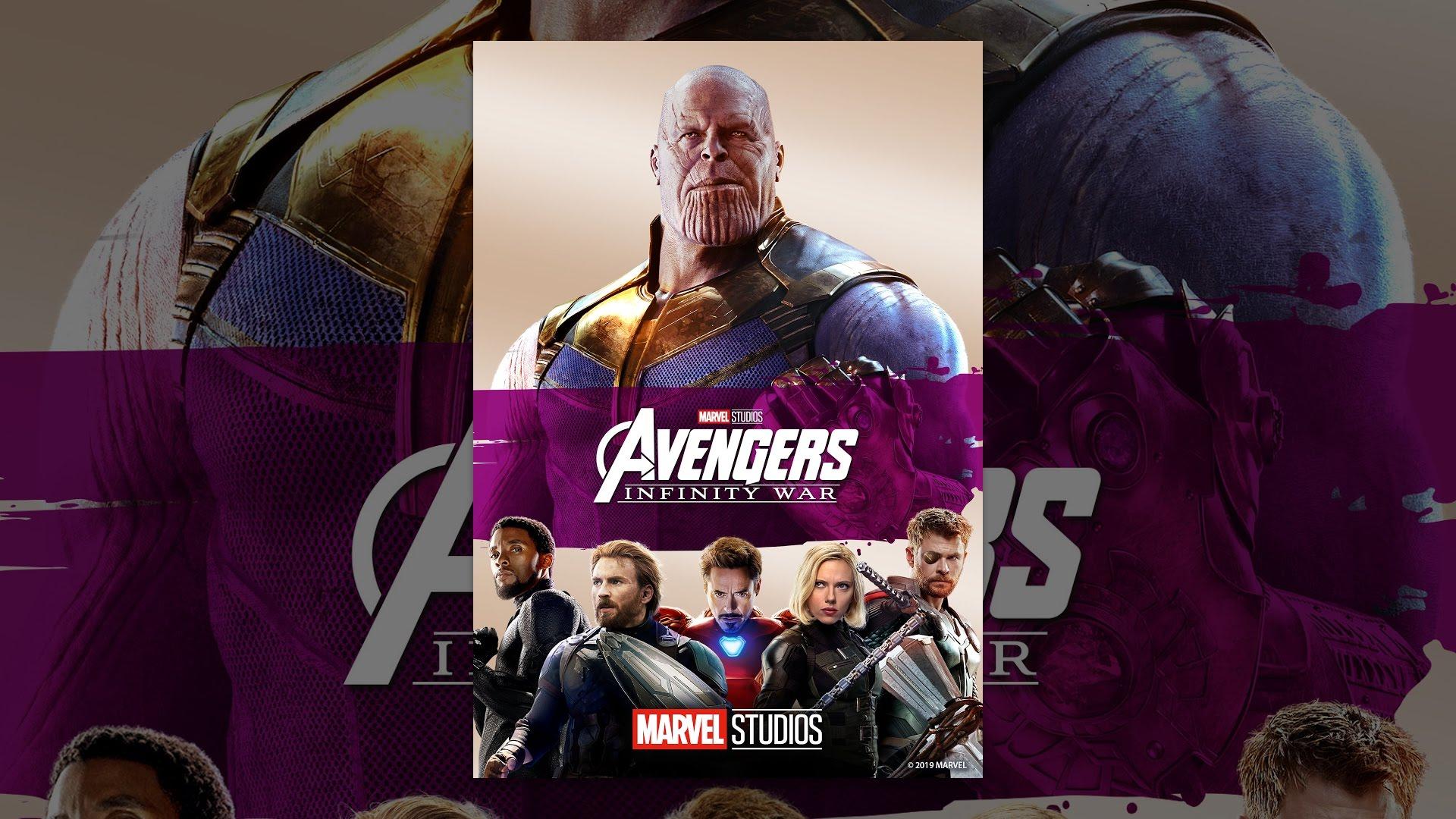Download Marvel Studios' Avengers: Infinity War