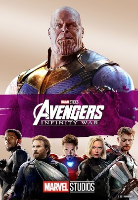 The Avengers Infinity War Sub Indo : avengers, infinity, Marvel, Studios', Avengers:, Infinity, Official, Trailer, YouTube