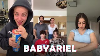 TikTok BabyAriel(@babyariel) - Best of Compilation 2020