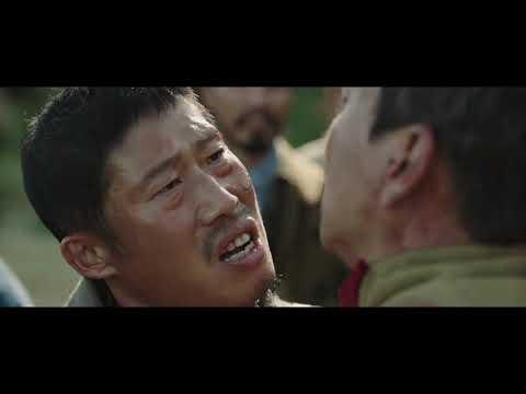 Tentara Jepang Menyerang Pemukiman Rakyat Korea, Pejuang Korea Marah & Balik Menyerang I Film Laga
