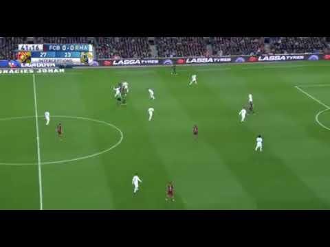 Real Madrid VS Barcelona 2021 - YouTube