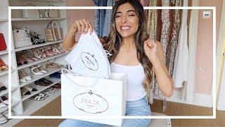 SHROOM UPDATES + PRADA BAG GIVEAWAY!!! | Amelia Liana