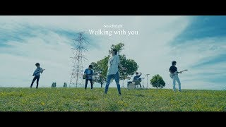 Novelbright - Walking with you [Official Music Video]