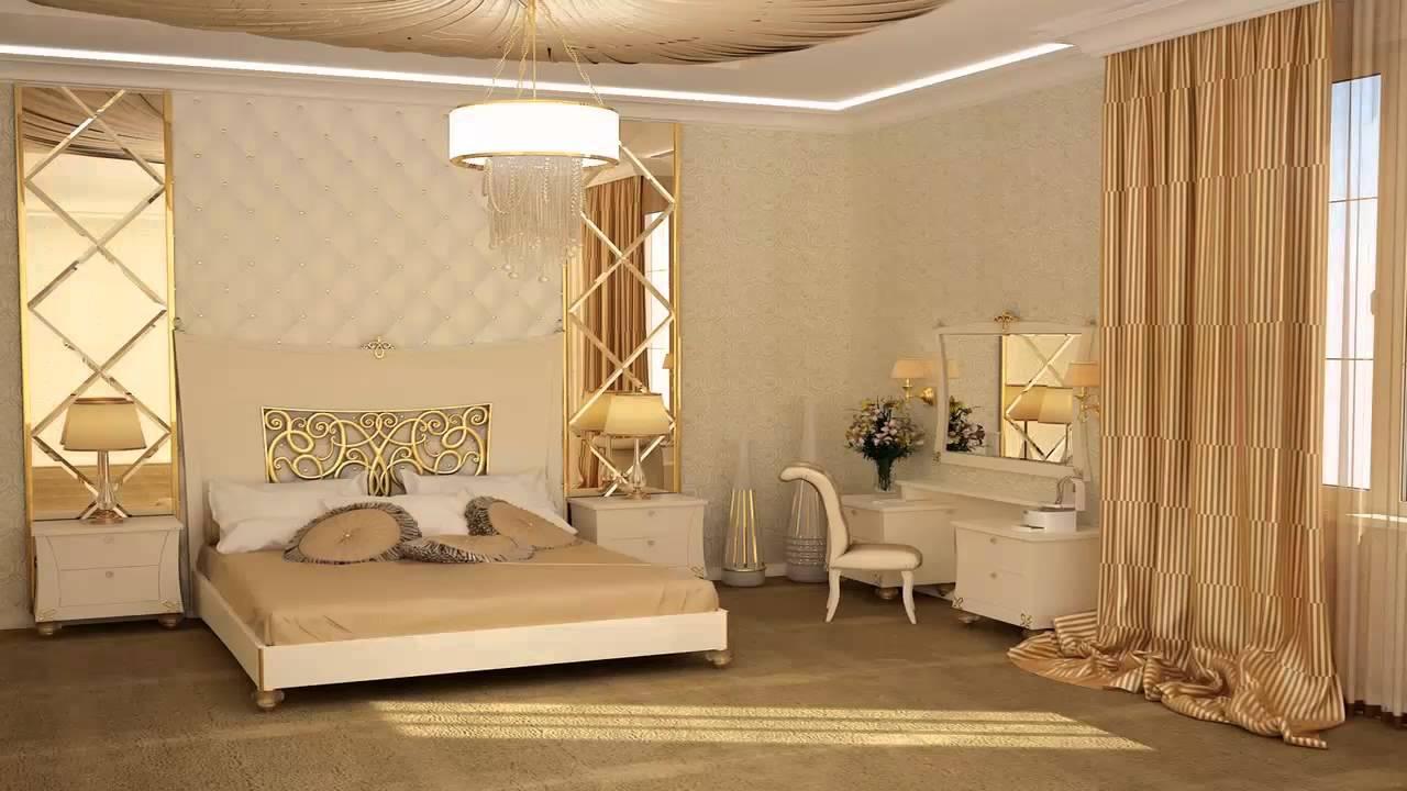 غرف نوم للعرسان من ايكيا       YouTube
