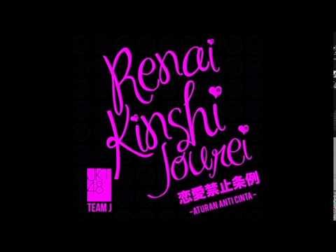 JKT48 - JKT Sanjou! (JKT Datang!) (HD Audio)