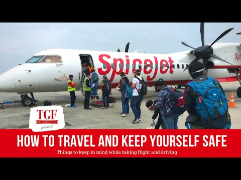 Tips for Flying and Traveling during COVID 19 | Domestic Flights Rules During Corona
