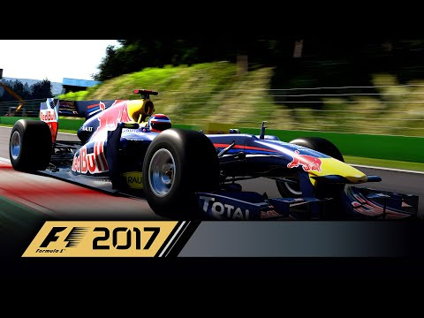 F1 2017 | BENELUX LAUNCH EVENT | Make History