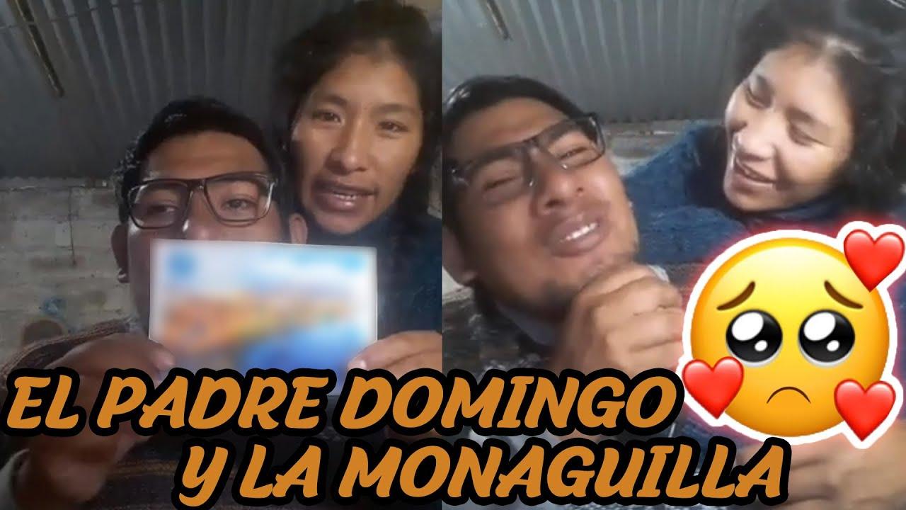 EL PADRE DOMINGO Y LA MONAGUILLA  | Parte 39