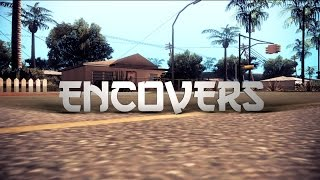 EncoverS vs Emerson |Danya против David`a | Vagosonok | GHETTO веселье:D | Lewis | Смотрим-_-