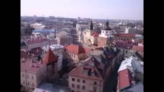 Zdjęcia Lublina.