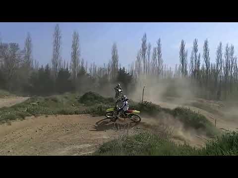 Circuit Motocross Millas Bad Carlos Production
