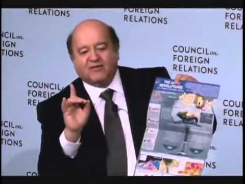 The Economic Roots of the Arab Spring-Hernando de Soto