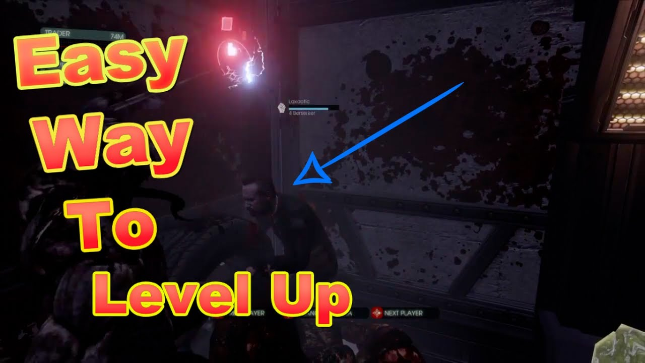Easiest Way To Level Up Glitch Killing Floor Hell On Earth YouTube - Easiest way to level a floor