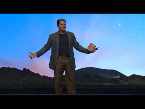 """Mike Sweeney: """"The Flame of Faith: Setting the World on Fire for Jesus!"""" 