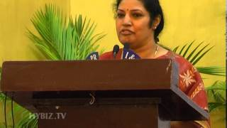 Daggubati Purandeswari - The Saga of My Life Book launch