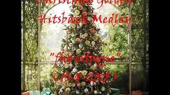 """Christmas Golden Hitsback Medley """"fhe estoque"""""""