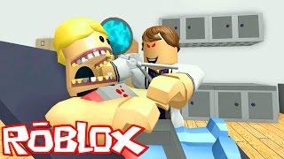 Roblox: ESCAPE DO DENTISTA !! - (Escape the Dentists)