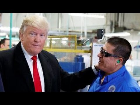 A closer look at Trump's agreement with Carrier