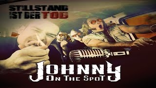 Check out our friends Johnny On-The-Spot