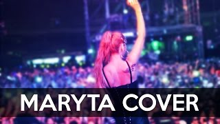 FTampa, The Fish House feat. Ayumi Hamasaki - M-031 (TeijiWTF Mashup) MARYTA COVER
