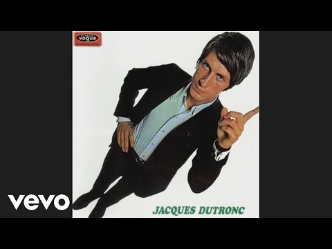 Jacques Dutronc - Les Play Boys (Audio)