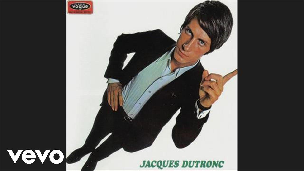 перевод Jacques Dutronc Les Playboys и текст песни